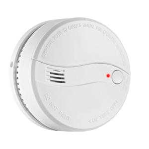 detector de humo fotoeléctrico independiente HM-622PHS