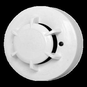 Detector de humo fotoeléctrico HM-613PC-4