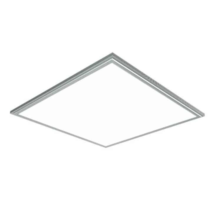 panel led 60x60 40w luz blanca importadora. Black Bedroom Furniture Sets. Home Design Ideas