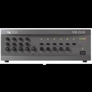 Amplificadores de potencia de audio