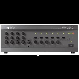 TOA VM-2240 Amplificador de Linea
